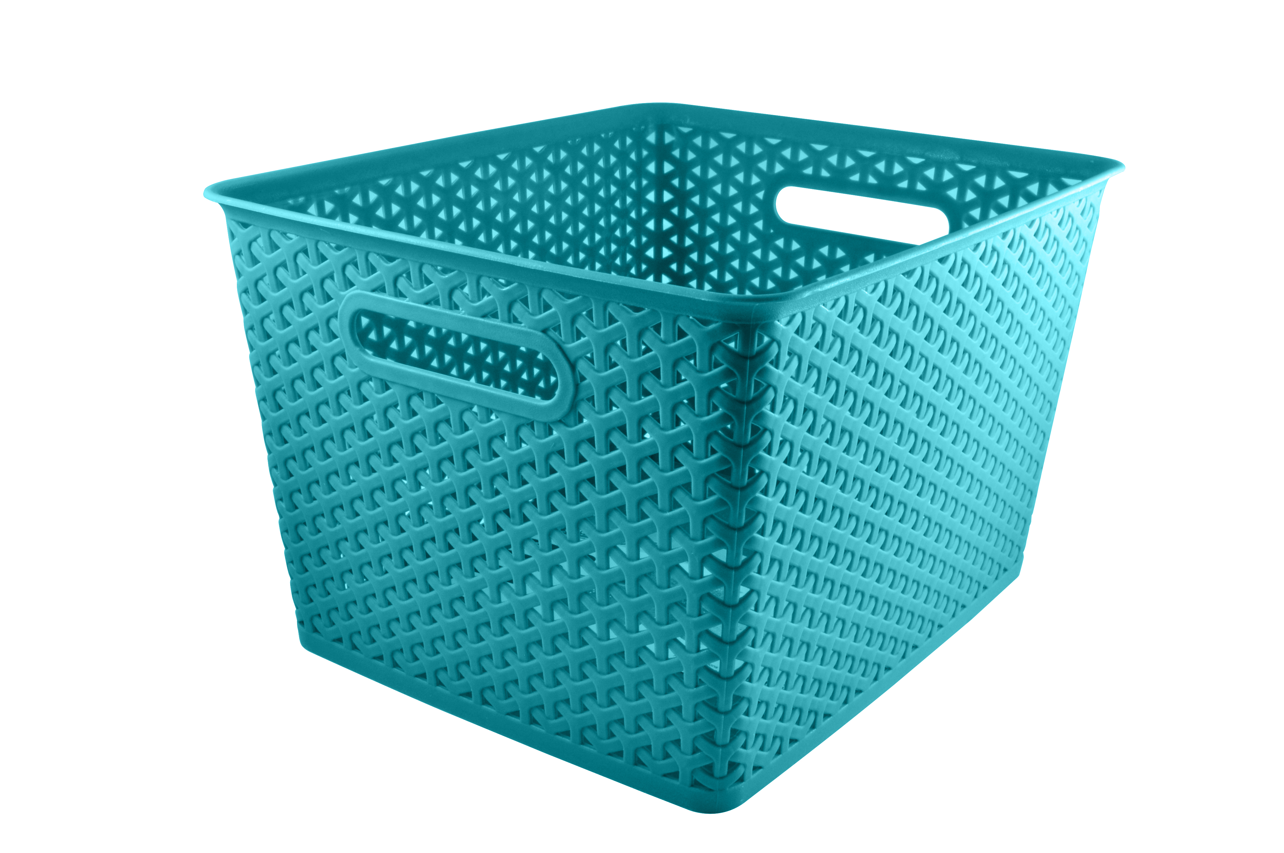 All Purpose Storage Basket w/ Handles