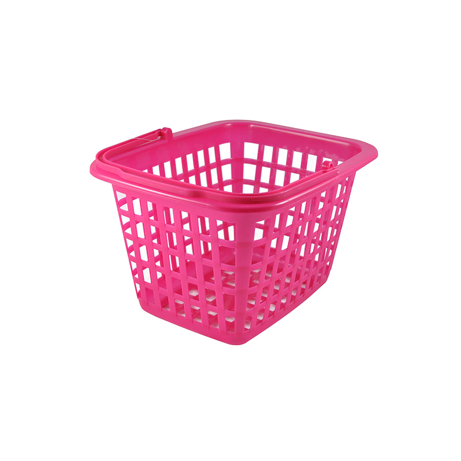 Basket w/ Handle